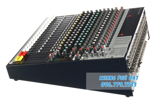Mixer Soundcraft FX16II