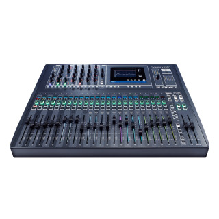 Mixer Soundcraft SI Impact