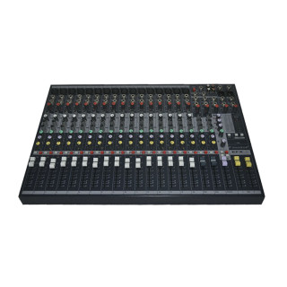 Bàn Mixer Soundcraft EFX16