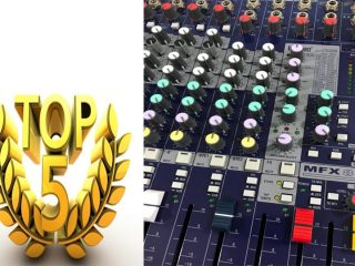 top-5-mixer-soundcaft