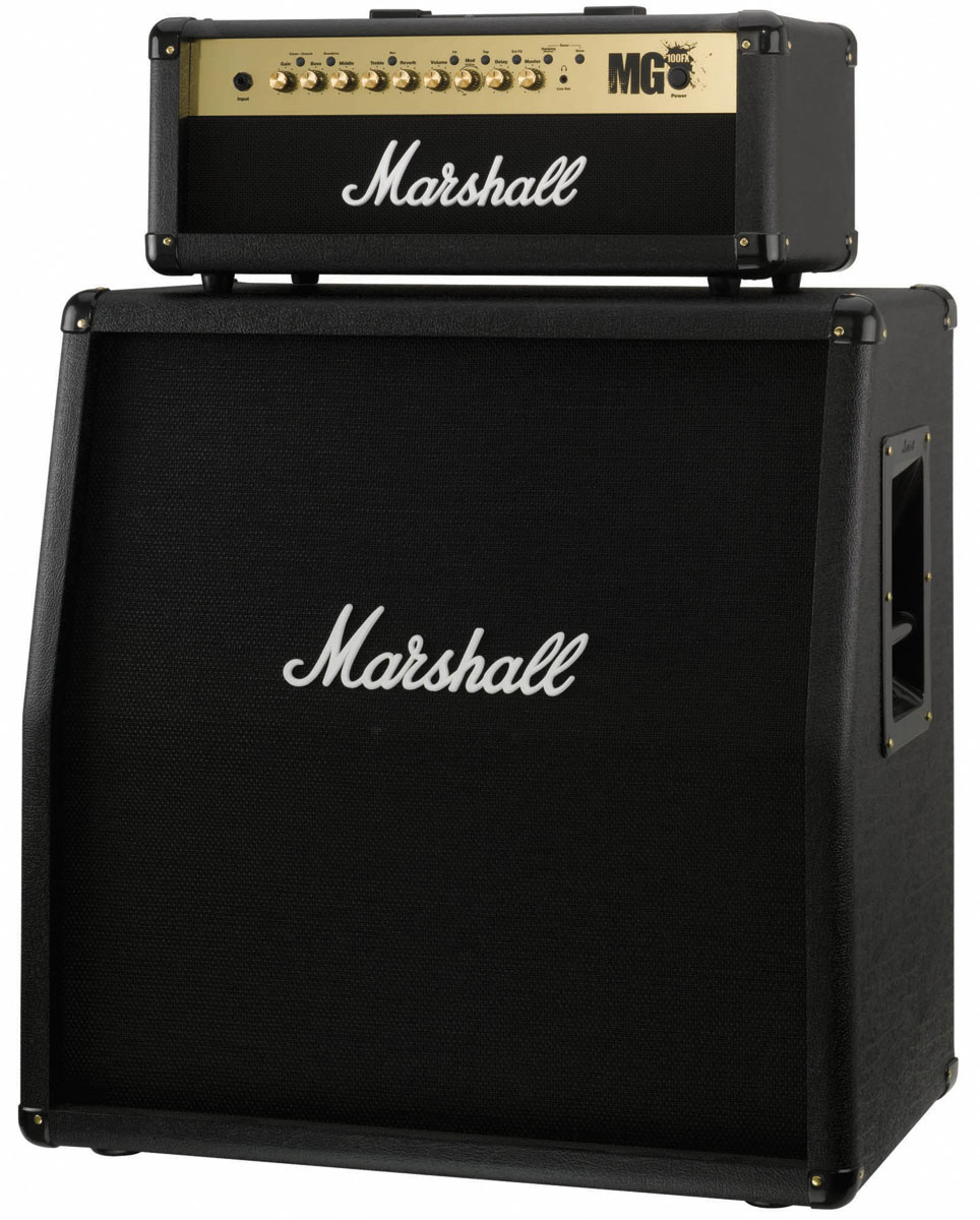 Ampli Guitar Marshall