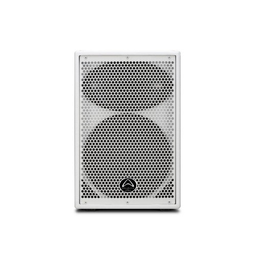 Loa Wharfedale Delta 10 màu trắng