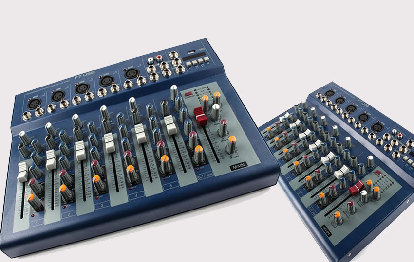 mixer-mini